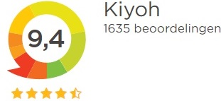 Kiyoh customer Experience